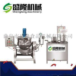 豆腐机家用自动智能 江苏扬州小型无渣豆腐机