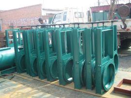 品丞刀型閘閥的結構設計優點概括