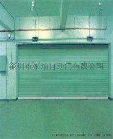 柳州电动门防火卷帘门