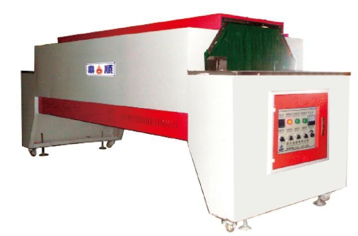 DS-818LL 自动急速加热定型机