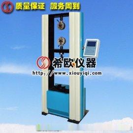 郑州XU8111数显式(电子)万能试验机