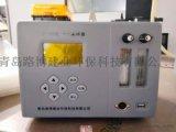 LB-6E轉子型大氣採樣器,雙路時均採樣