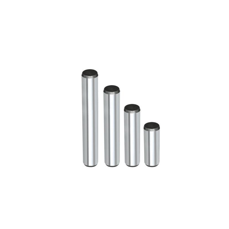 GB119高强度定位销 45钢淬火热处理定位销