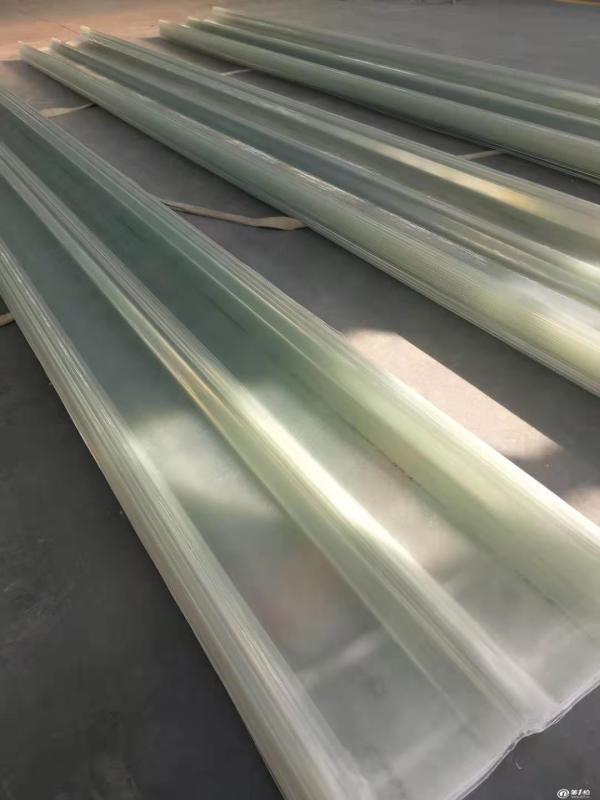 河南创霖阳光板pc采光板生产厂家