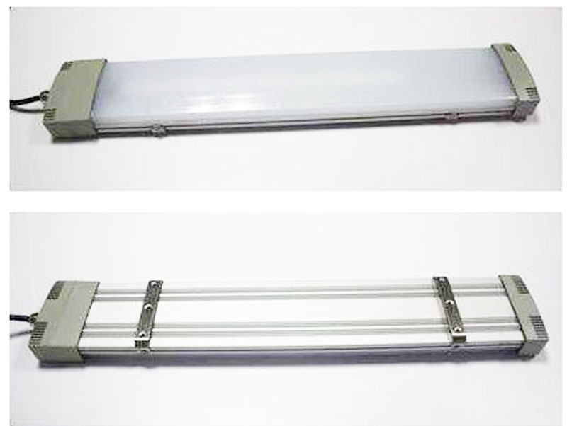HRY93免維護LED防爆熒光燈  節能防爆熒光燈