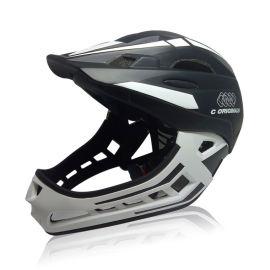 支持定制儿童平衡车头盔滑步骑行全包围安全头盔