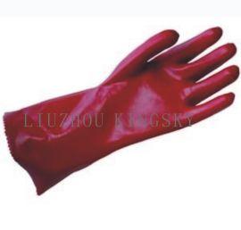 PVC乳胶手套(5008#)