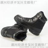 511戶外靴漯河鞋廠登山靴男士高腰靴