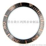 供应东莞手表陶瓷表圈生产定制