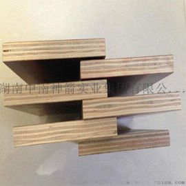 贵港建筑模板厂家直销建筑模板防水 规格定做