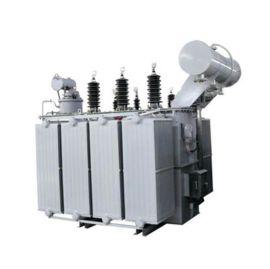 6300kva变压器 江苏恒屹SZ11-M-6300KVA 35KV变压器 有载调压变压器厂家