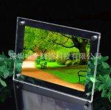 新款 亞克力相框 創意相框架 有機玻璃照片框廠家訂製加工