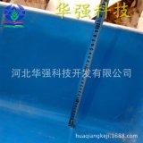 玻璃钢养鱼池 1000mm 玻璃钢排水槽 玻璃钢养鱼池 支持来图定制