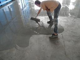 南京自流平水泥施工材料