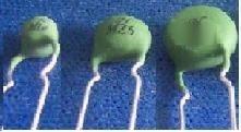PTC熱敏電阻