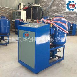 太阳能填充聚氨酯发泡机 新型Pu保温夹层聚氨酯发泡机 浇注机
