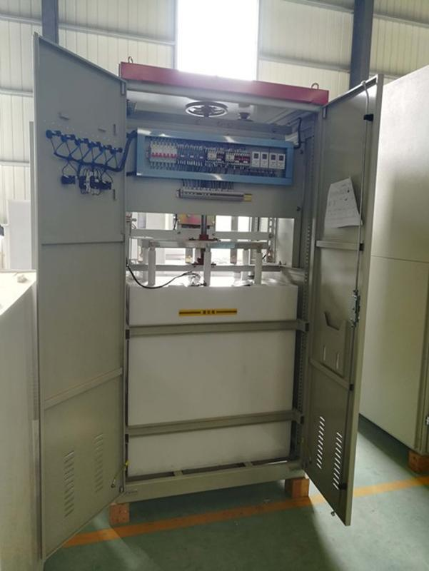 水阻柜生产水阻软启动柜性价比高 至少10年使用寿命