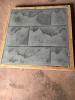 壓模地坪保護劑壓花地坪保護劑壓花混凝土保護劑201771桓石印模混凝土保護劑