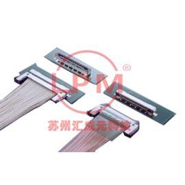 供应JAE FI-RC3-1A-1E-15000原厂连接器