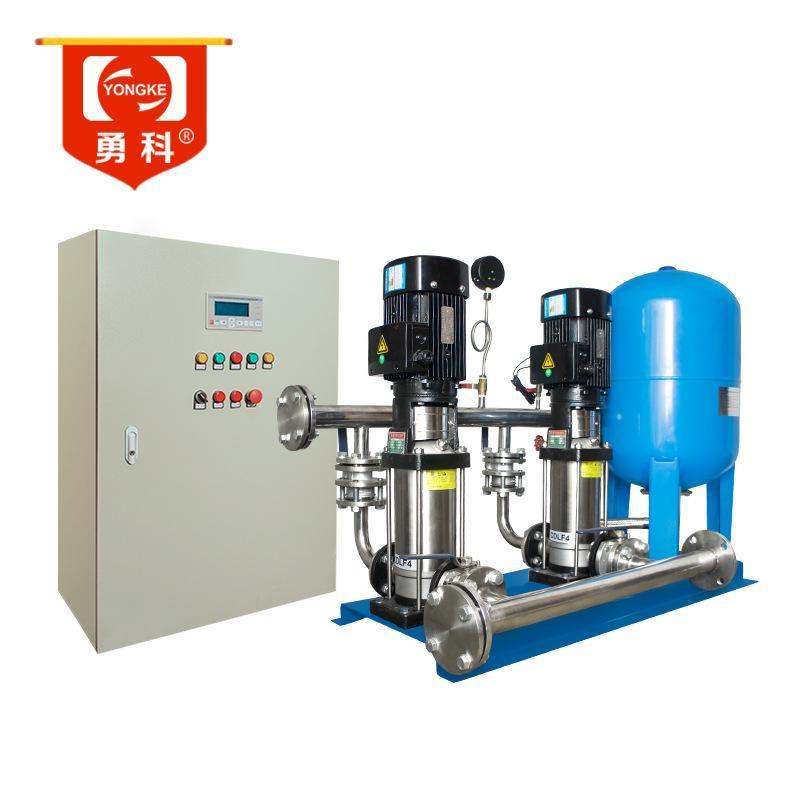 节能设备 恒压供水设备 水泵变频控制器