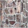 天然文化石乱型石 户外天然石材 湿地公园规则乱型石 条形乱型石