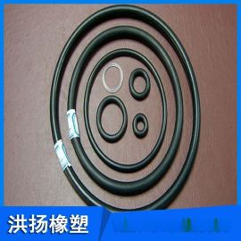 橡胶密封圈 O型圈  橡胶防水圈定制