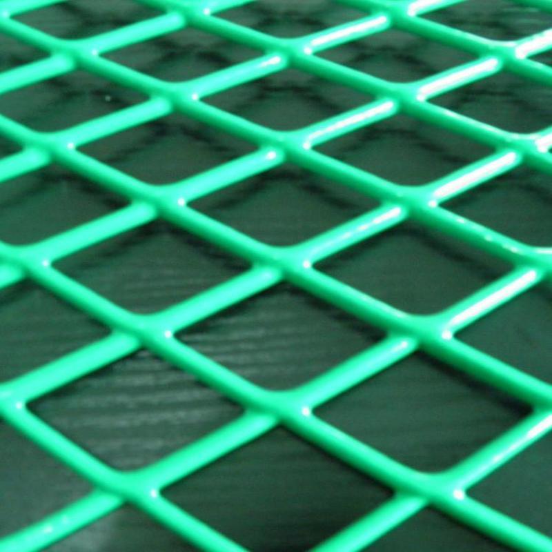 重型鋼板網 鍍鋅鋼板網 衝壓菱形鋼板網