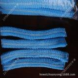 防濺無紡布帽子生產廠家_新價格_供應多規格出口防濺無紡布帽子