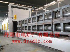 [丹陽市電爐廠]直銷 鋁合金導線-鋁線時效退火爐