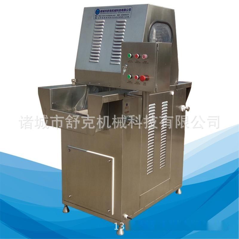 供应肉品类盐水注射机 鸡腿鸡翅膀带骨注射腌制剂设备可定制