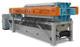 景津板框压滤机1500型过滤机
