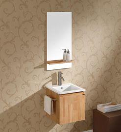 江苏夹板浴室柜江苏浴室柜批发江苏陶瓷盆柜新款三聚 胺浴室柜