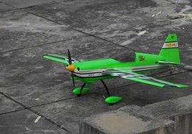 轻木模型飞机MXSR-30CC