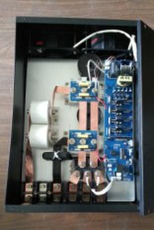 30KW电磁加热控制器
