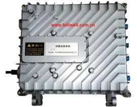4路AGC光接收機