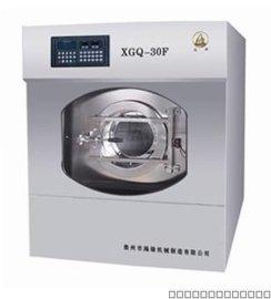 洗工作服用大型洗衣机 (XGQ-30)