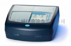 哈希DR6000测量氨氮