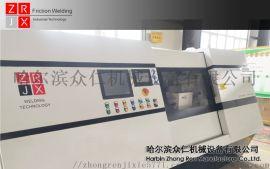 众仁机械专业定制传动轴摩擦焊机