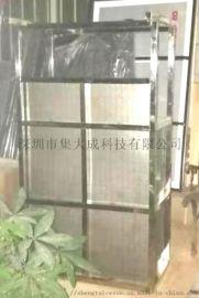 广东油水分离器,商砼与玻璃钢材质