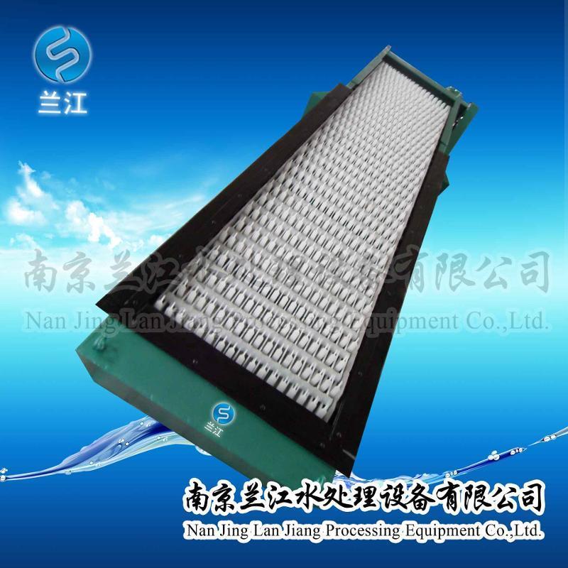 GSHP机械格栅 耙式机械格栅 环保设备