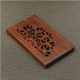 典墨红木商务办公名片夹 中国风木质工艺品