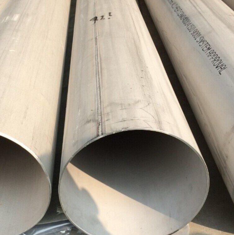 佛山大口徑不鏽鋼管 廣州304焊接不鏽鋼管