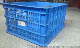 上海汽车塑料物流箱A, B, C, D, H箱