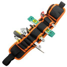 牛津布工具包 多功能腰挂包 防水耐磨 电工维修腰包挎包G217