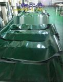 河南轻型绿色pvc输送带