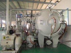 粉末冶金设备有限公司直销200型高温真空烧结炉 硝酸催化脱脂炉 粉末冶金注射成型设备 金属粉末注射成型机