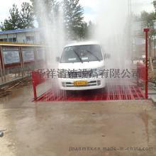 杭州工程车辆自动洗轮机厂家