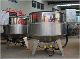 山楂糕夹层锅,电加热夹层锅,重诺机械