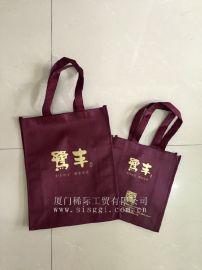 厦门环保购物袋手提礼品袋