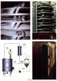 焦磷酸钾干燥设备,盘式连续干燥设备,烘干设备
